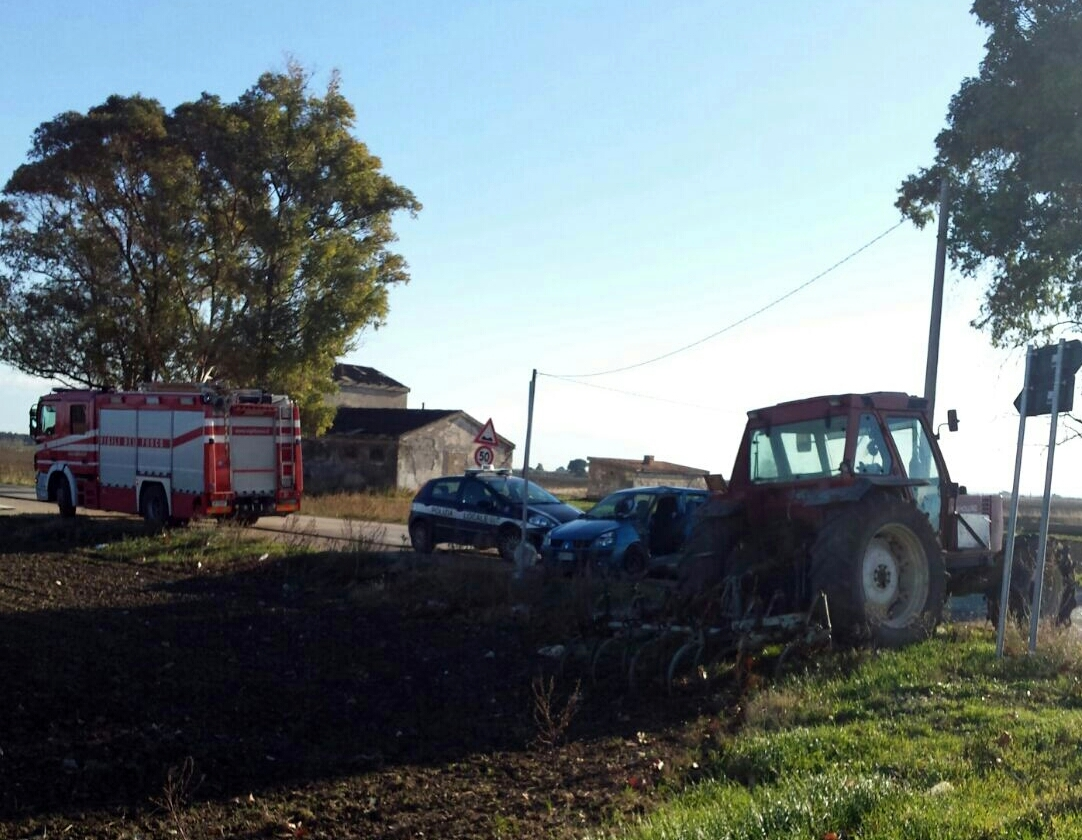 Incidente Stradale via Don Orione (2)-2-2