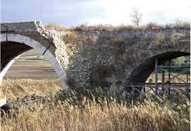ponte romano 1-2