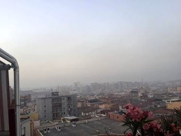 la nube di fumo a foggia-2