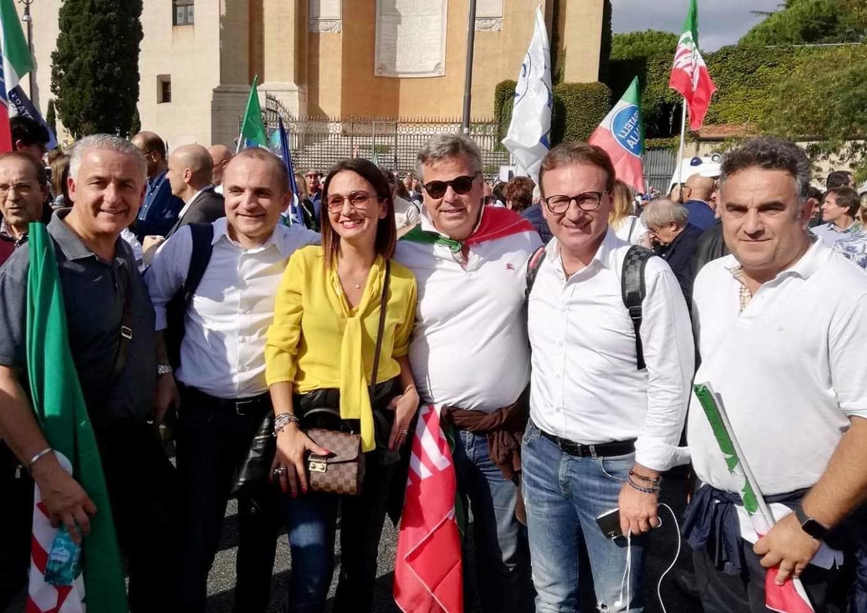 Landella e Forza Italia-3