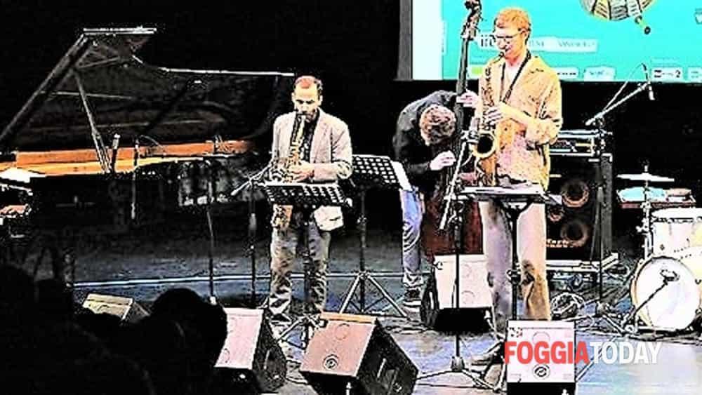frontal di simone graziano 5tet apre il san severo winter jazz festival-2