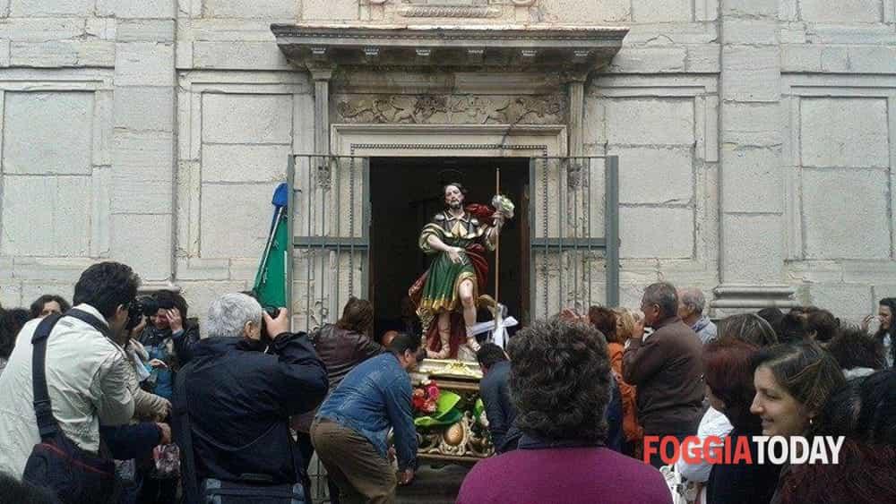 Tutto pronto per i solenni festeggiamenti in onore di San Rocco -5