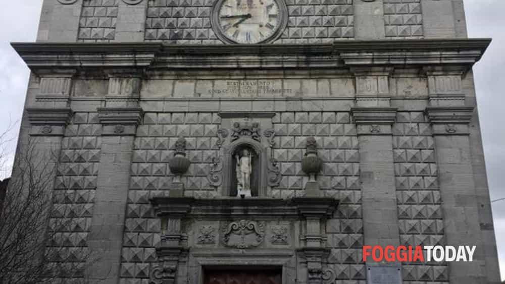 Monteleone di Puglia - 30 anni di sacerdozio per padre Valter Maria Arrigoni. Dal 4 al 7 dicembre la comunità parrocchiale in festa -7