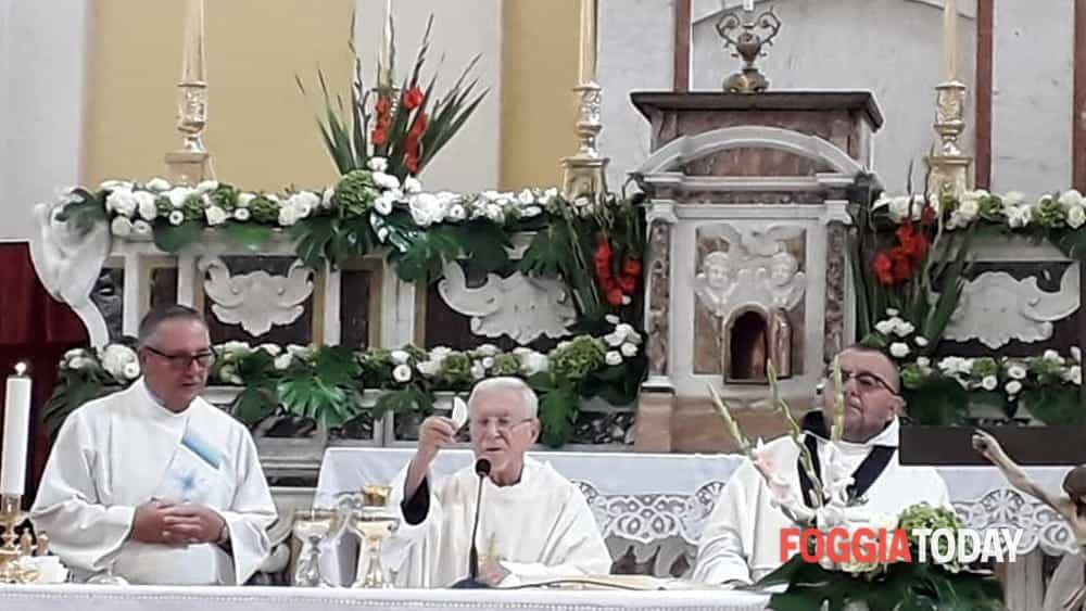 Monteleone di Puglia - 30 anni di sacerdozio per padre Valter Maria Arrigoni. Dal 4 al 7 dicembre la comunità parrocchiale in festa -3