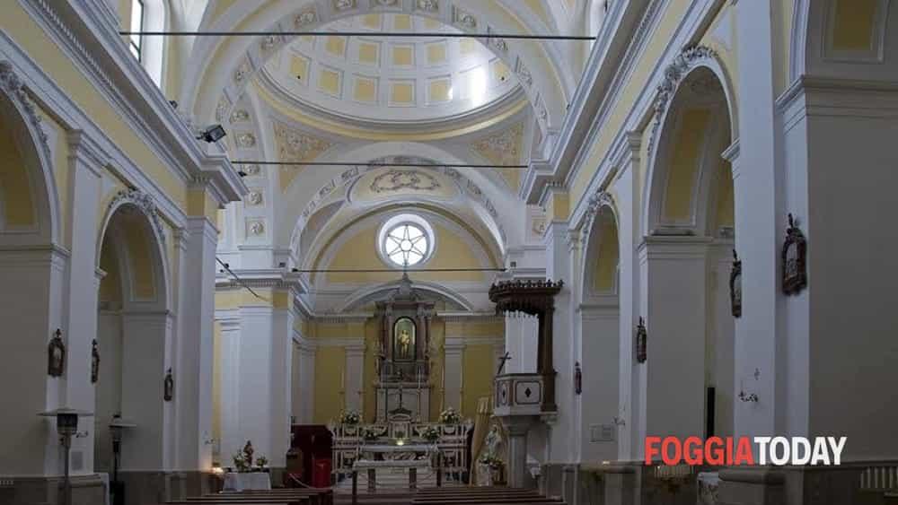 Monteleone di Puglia - 30 anni di sacerdozio per padre Valter Maria Arrigoni. Dal 4 al 7 dicembre la comunità parrocchiale in festa -10