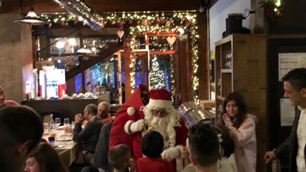 Festa Natale Mirage 6-2