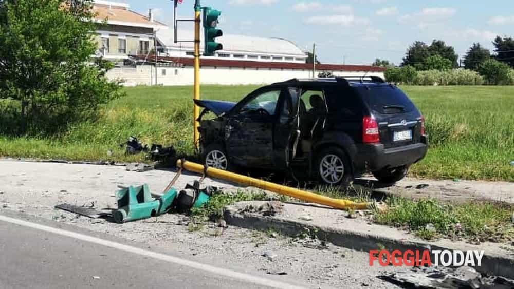 incidente via castelluccio 2-2-2