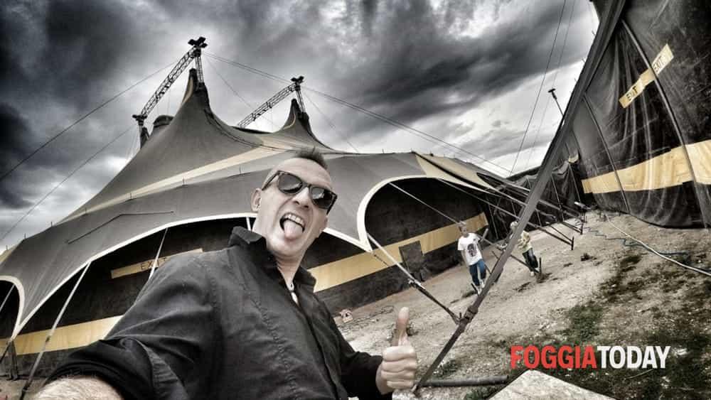 mister david tra emozioni e adrenalina al paranormal circus-2