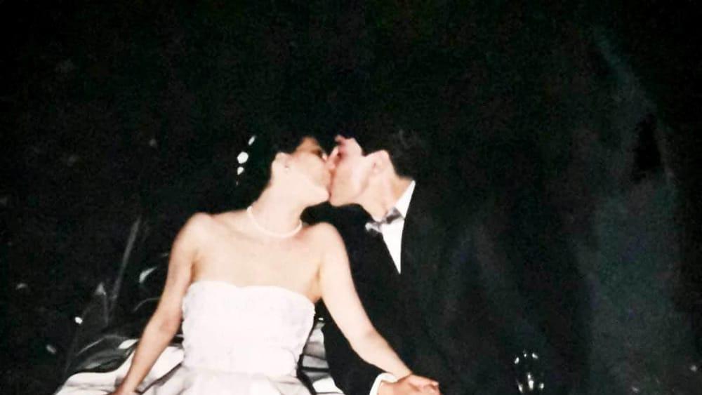 Carmen e Giuseppe i primi sposi da Peppe Zullo-2