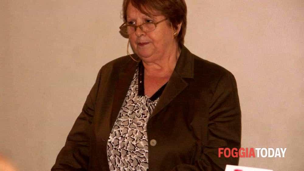Monteleone di Puglia sabato conferisce il IV Premio Donna impegnata per la Pace e per la Nonviolenza-3