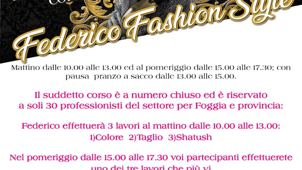 Federico Fashion Style-2