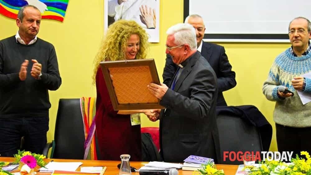 Monteleone di Puglia sabato conferisce il IV Premio Donna impegnata per la Pace e per la Nonviolenza-6