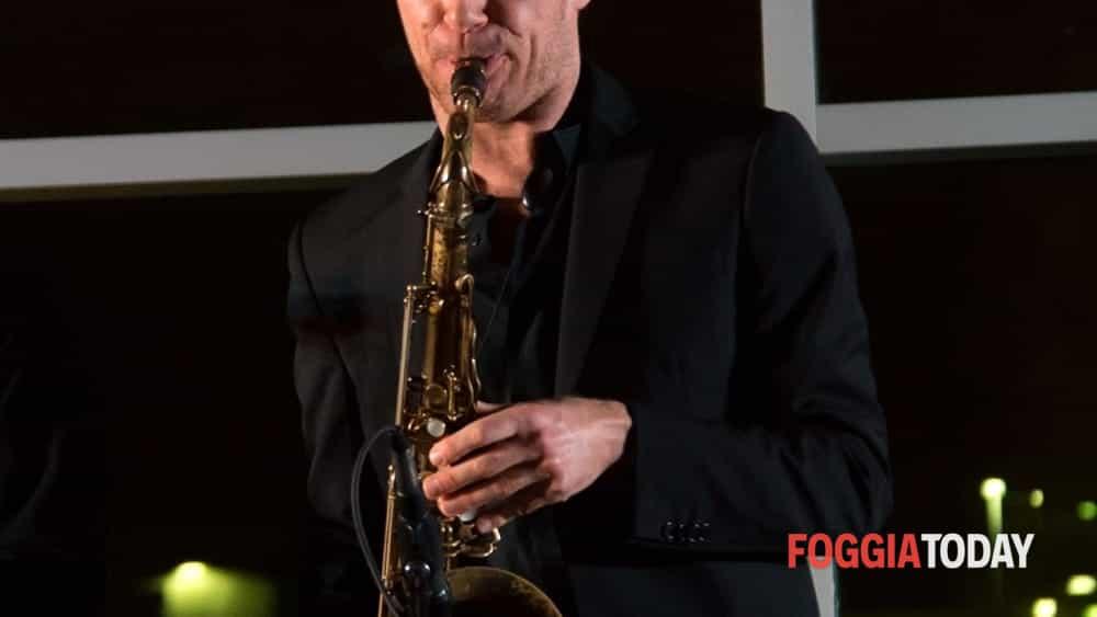 venture - la storia del grande jazz a san severo winter jazz festival-5