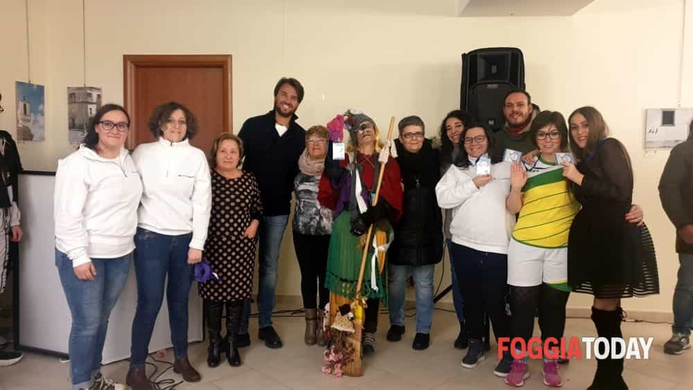 miss befana 2020 celle di san vito -2