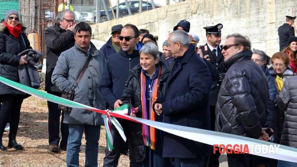 Monteleone di Puglia sabato conferisce il IV Premio Donna impegnata per la Pace e per la Nonviolenza-10