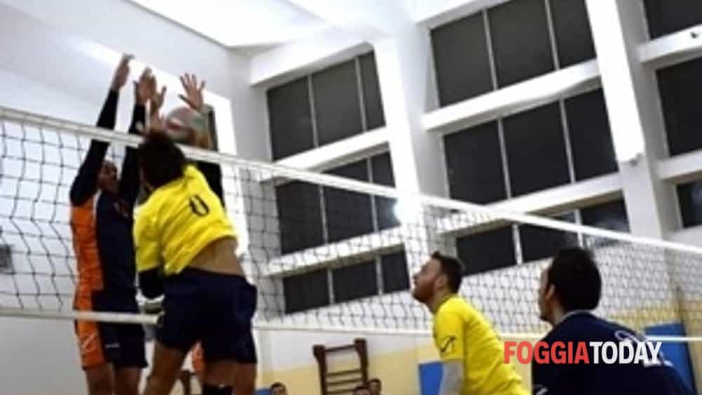 la pallavolo a vico del gargano: l'atletico vico tra progressi, riconferme e prospettive future-5