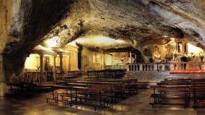 Grotta San Michele_Monte Sant'Angelo-2-2-2