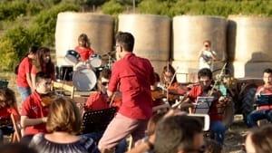 """#weareinpaglia: torna il format di co-realizzazione dell'anfiteatro del grano ideato da vazapp, che quest'anno inaugurerà la manifestazione """"mille di queste notti 2019"""" sul lago di varano.-4"""