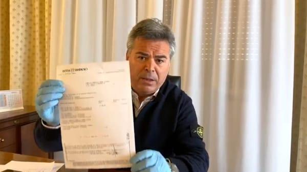 """Famiglie foggiane in difficoltà: """"Non possiamo mangiare"""". Landella dona l'indennità da sindaco: """"Date quello che potete"""""""