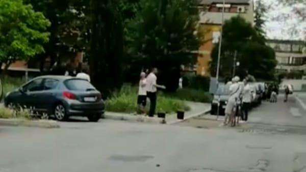 """Sindaco tiene chiusi parchi e villa. Ai cittadini che si lamentano risponde con un video: """"Ecco perché non li apro"""""""