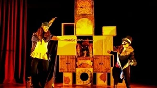 'I bambini di Hamelin' a Lucera: riparte la rassegna di teatro per bambini
