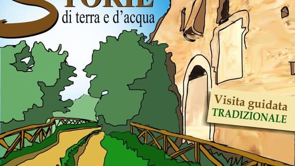 Visite guidate progetto 'Sac Tratturarte': alla scoperta della 'Madonna del ponte'
