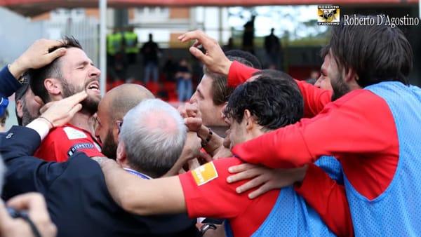 super popular 68f6e 67b62 Serie B | Foggia-Spezia 1-0 | Le pagelle dei rossoneri