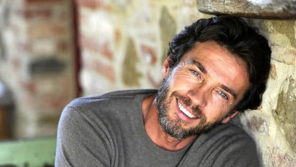 Alessio Boni porta 'Don Chisciotte' al Teatro Giordano