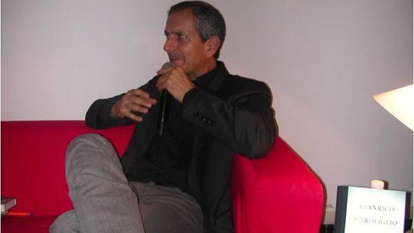 """""""La regola dell'equilibrio"""": Gianrico Carofiglio torna a Foggia"""