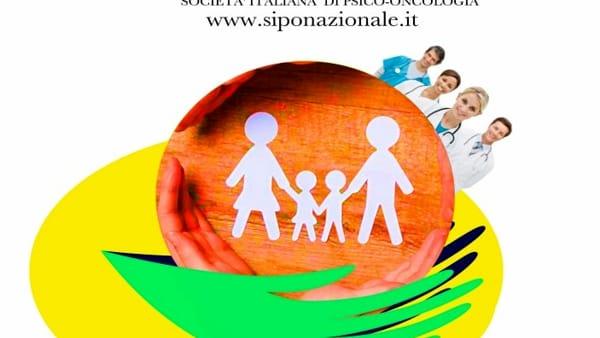 Uno stand in corso Vittorio Emanuele per conoscere la Psiconcologia