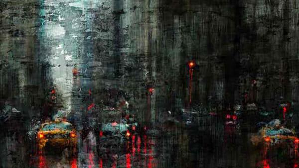 A Foggia 'Ghost', la personale dell'artista emergente Mario Matera
