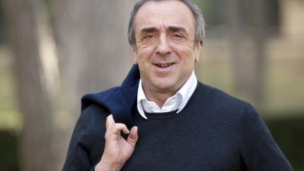 """Silvio Orlando è il """"Nipote di Rameau"""". L'opera di Diderot, al Teatro Lucio Dalla"""