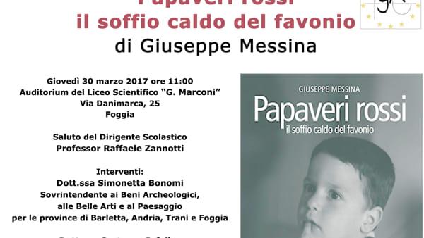 Le memorie di Foggia tra storia e archeologia nel libro di Giuseppe Messina