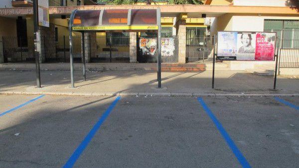 Piano Parcheggi: inizio nel segno delle multe, 129 in 48 ore