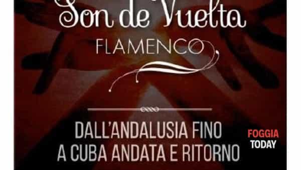 Son De Vuelta in concerto: dall'Andalusia fino a Cuba a Stornarella