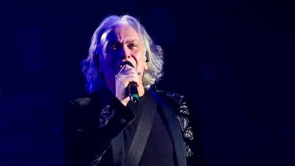 Riccardo Fogli, l'ex frontman e bassista dei Pooh in concerto sui Monti Dauni e sul Gargano