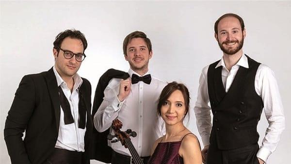 Foggia celebra il 250° anniversario della nascita di Beethoven con il concerto del Quartetto Chagall - EVENTO ANNULLATO
