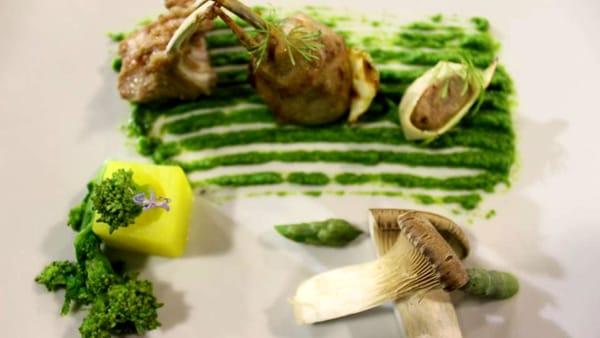 Gate e Gusto ospita Il Mediterraneo Food Festival