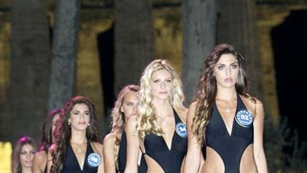 A Casalvecchio di Puglia le selezioni delle aspiranti Miss Europe Continental