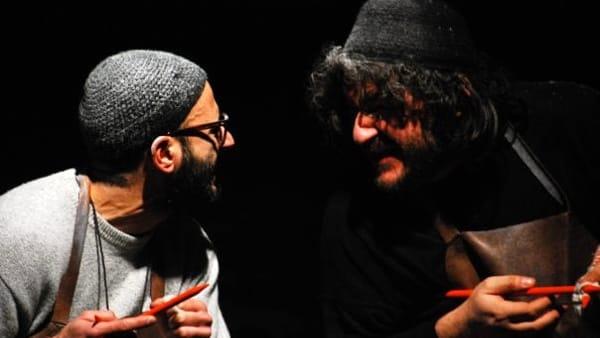 Le 'Cose perdute' di Leonardo Losavio: torna in scena un classico del Teatro dei Limoni