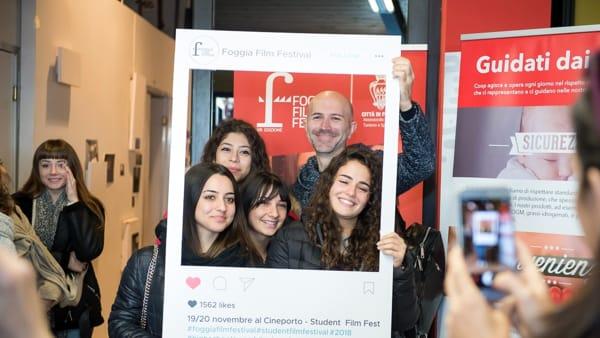 Torna lo Student Film Fest: tre giorni di proiezioni, incontri e dibattiti con giovani filmmaker provenienti da tutta Italia