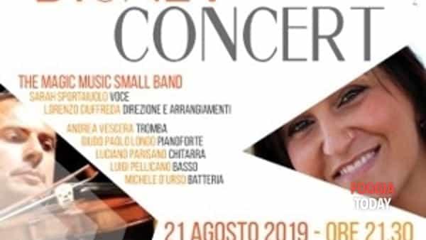 festival dei monti dauni: disney music a bovino-2