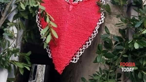 la 3^ edizione di terrarancia a vico del gargano, il paese dell'amore. dal 14 al 16 febbraio 2020.-3