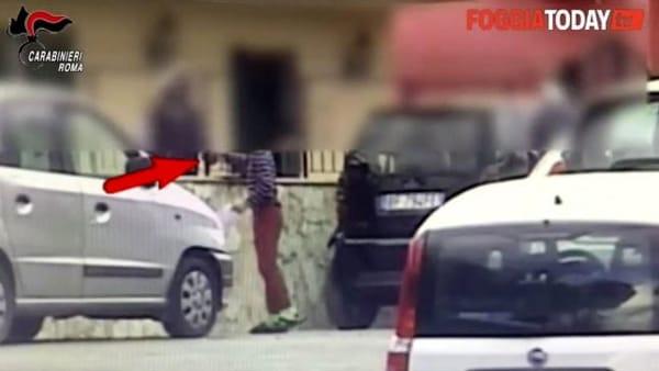 VIDEO | Scacco allo spaccio nel 'fortino' dei Casamonica: 22 arresti nella Capitale (uno a Foggia)