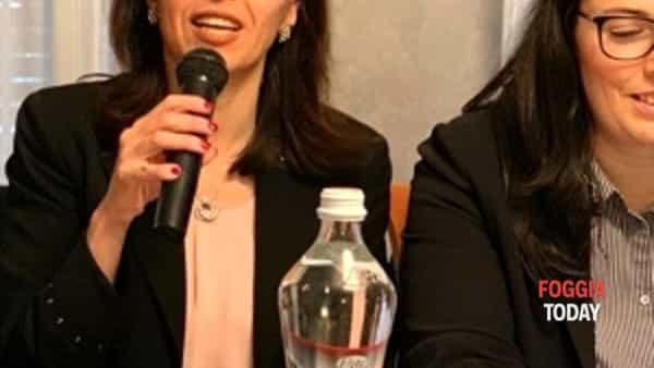 """san severo, ampia partecipazione al convegno """"stop violenza di genere""""-2"""
