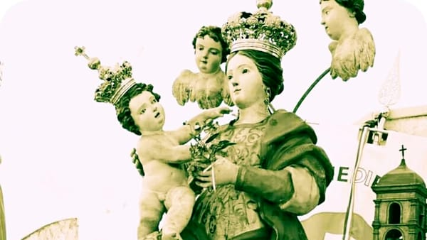 Tutti in festa per la Madonna di Loreto: Peschici celebra la sua protettrice