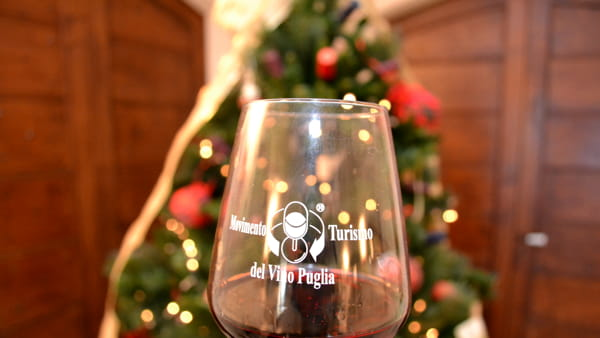 Cantine Aperte a Natale: alla scoperta dei migliori vini pugliesi