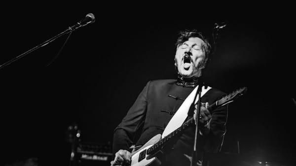 Giorgio Ciccarelli a Foggia: allo Zapoj il live dell'ex chitarrista degli Afterhours