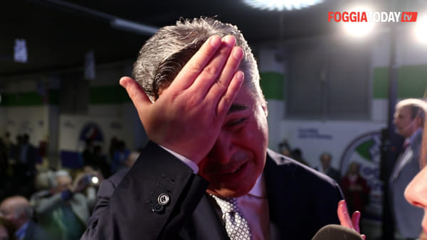 """Il Foggia sprofonda in serie C, Landella: """"Dispiace per i tifosi e per i Sannella, avremo la forza di tornare in B"""""""