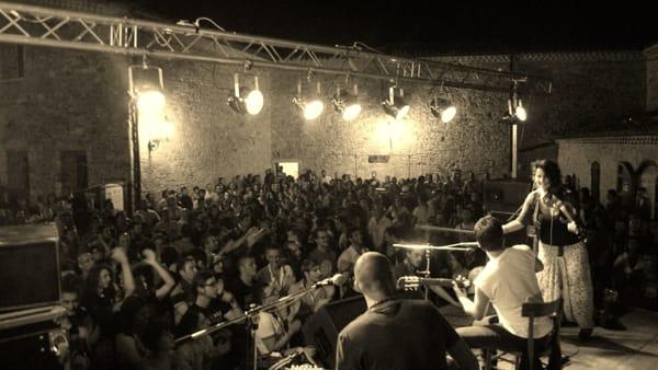"""A Pietra torna Terravecchia Festival con """"Il Sud che parla"""""""